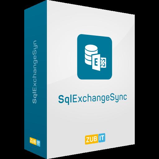 SQL Exchange Sync